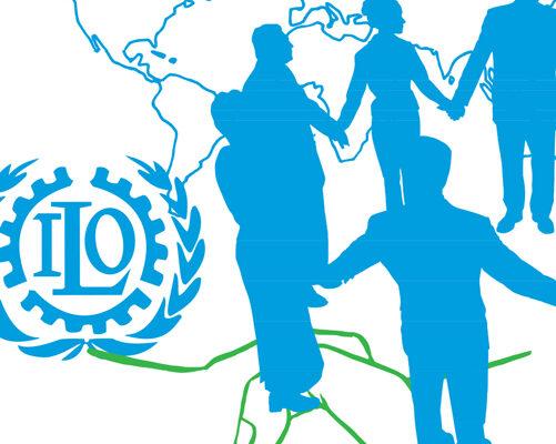 Training module for the ILO